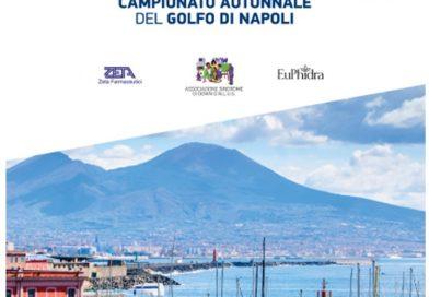 XXV CAMPIONATO AUTUNNALE DEL GOLFO DI NAPOLI – 28/09_27/10 2019