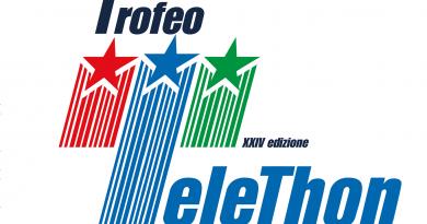 Trofeo Telethon 2019 24° edizione