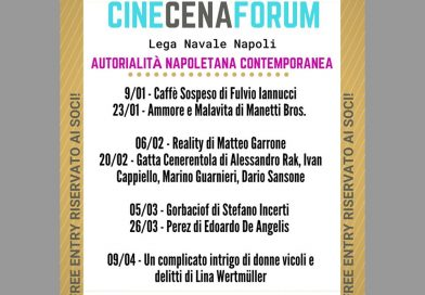 CineCenaForum