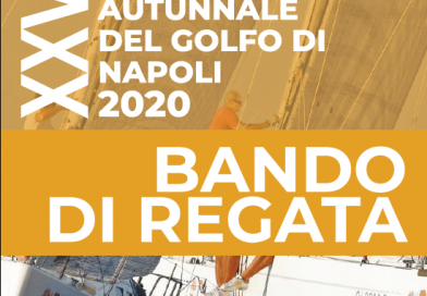 26° Campionato Autunnale del Golfo di Napoli