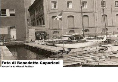 Spunti di Storia della LNI Napoli