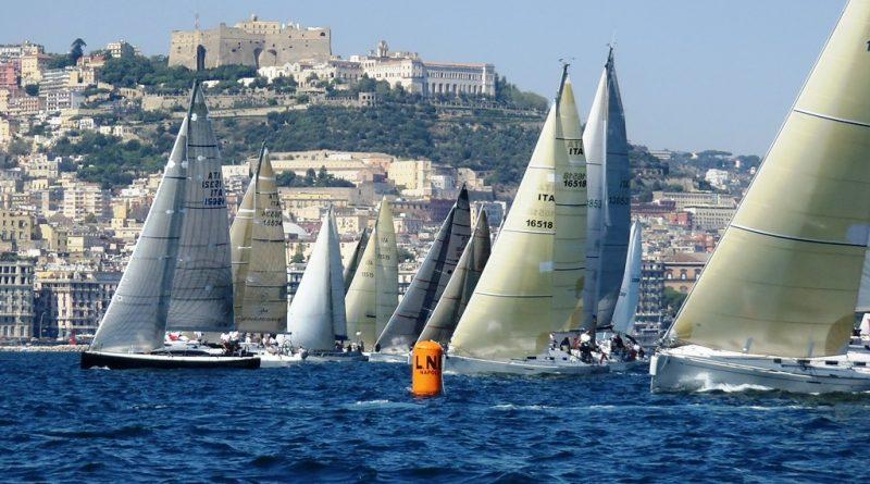 Campionato Autunnale del Golfo di Napoli 2021